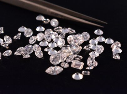 GOVERNMENT INITIATIVES TO STRENGTHEN LAB-GROWN DIAMOND TRADE IN INDIA