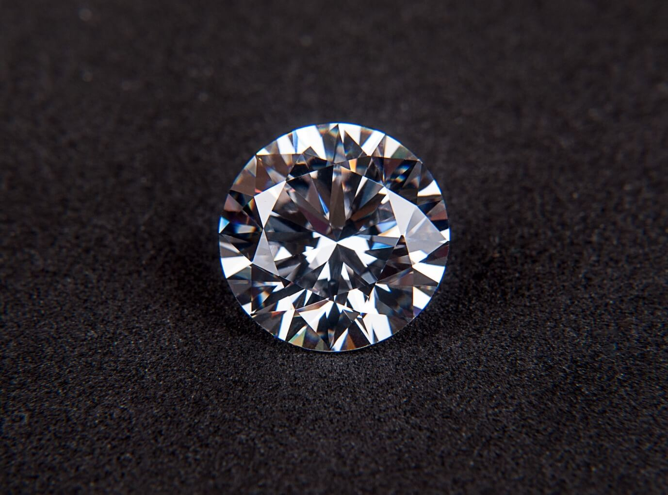 HISTORIC MOMENT FOR CVD DIAMONDS ACROSS THE WORLD: A PAGE IN HISTORY