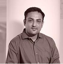 Nirav Bhatt