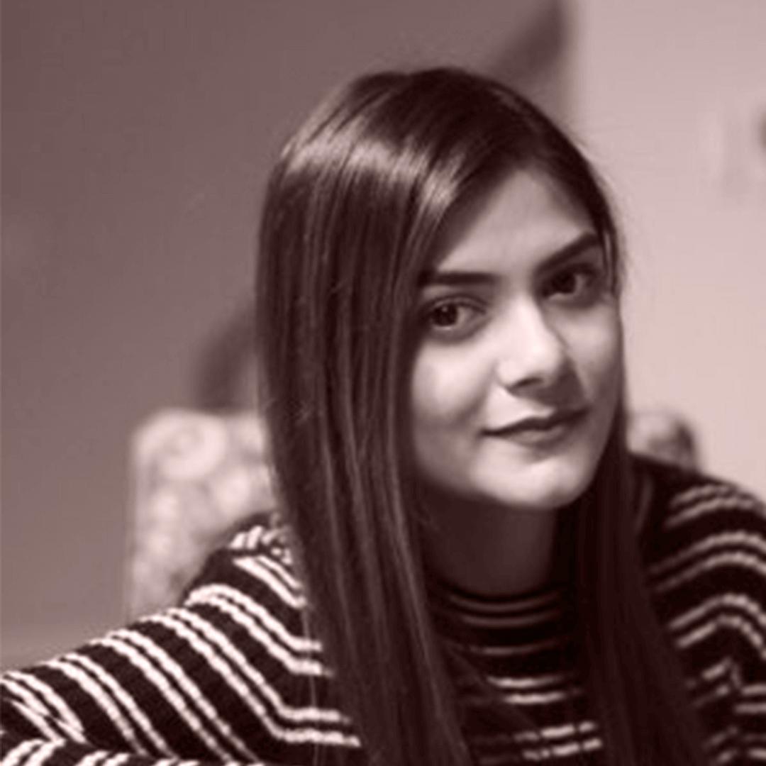Monica Pawar