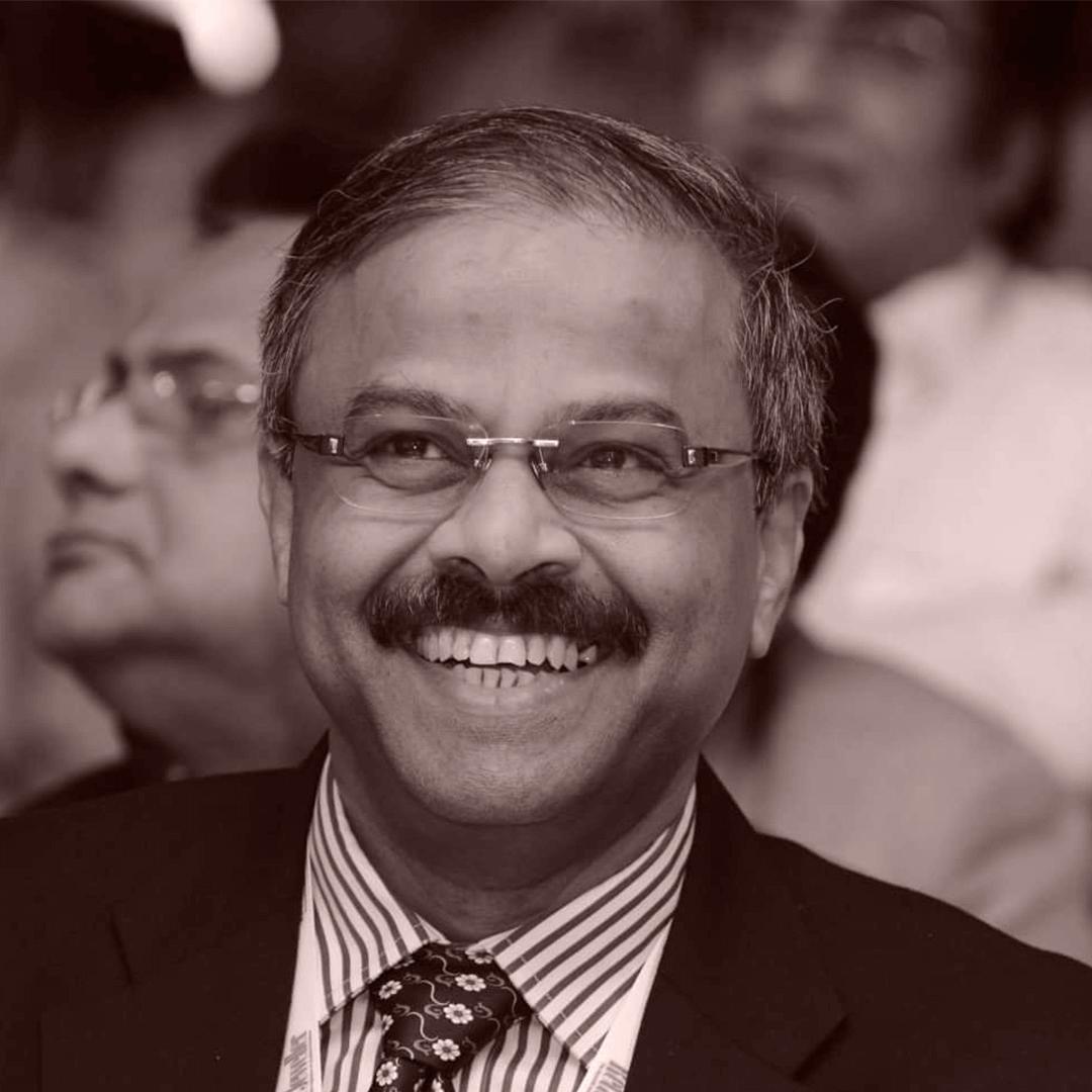Dr. Prasad Kapre