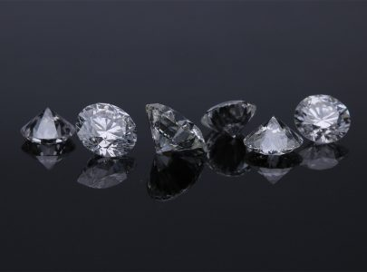MYTHS & FACTS ABOUT LAB GROWN DIAMONDS