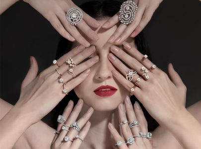 TOP 10 LIST OF MUST–HAVE JEWELLERY ITEMS FOR WOMEN